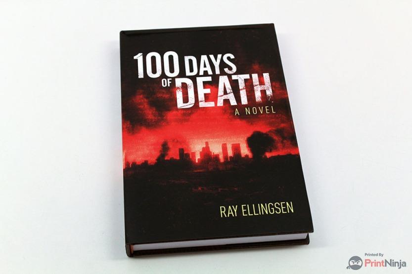 100 Days of Death Novel 01
