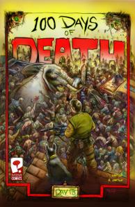 100 Days of Death