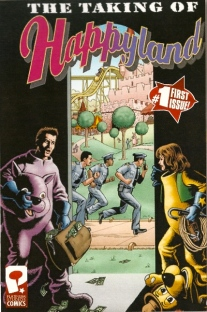 The Taking of Happyland